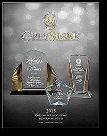 Corporate Awards Catalog PDU