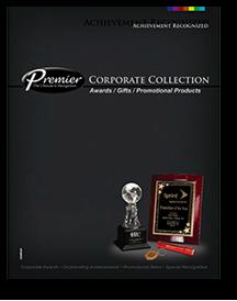 Corporate Awards Catalog Corp6P