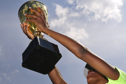 Football Trophies Miami